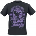 T-shirt BLACK SABBATH - Lord Of This World