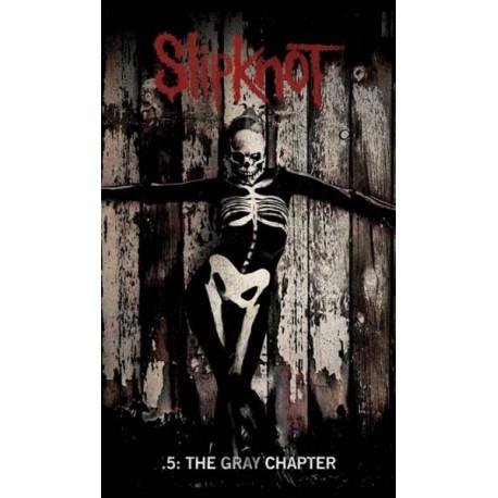 Bandera SLIPKNOT - The Gray Chapter
